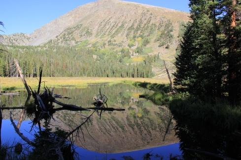 Mohawk Lakes Trail