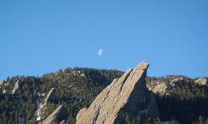 Mesa Trail -Chautauqua