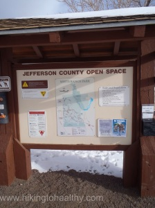 Open Space Signage