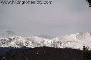 Mt. Evans 2