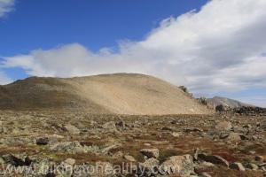 Pawnee Peak