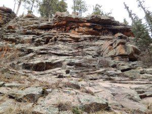 Same Rocks on 4/12/14
