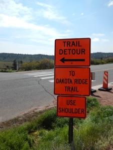 Boo - Detour :(