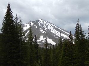 Torrey Peak